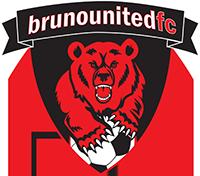 Bruno United FC Logo